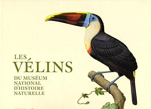 Les vélins du Muséum national d'histoire naturelle