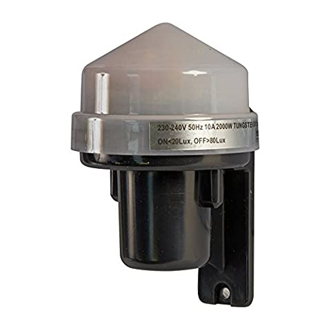 Source Dusk to Dawn Professional Photocell Sensor Kit