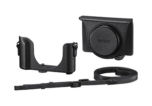 Sony Jacket Schutzhülle für Cyber-Shot hx90/wx500Kamera Sony Tasche