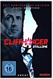 Cliffhanger / 25th Anniversary Edition / Uncut / Digital Remastered