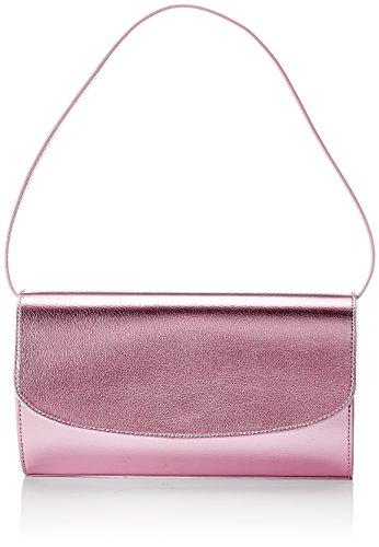 Esprit Accessoires Damen 058ea1o016 Baguette, (Light Pink), 4x15x27 cm