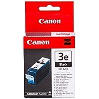 Canon BCI-3eBK Cartuccia, 27ml, colore: