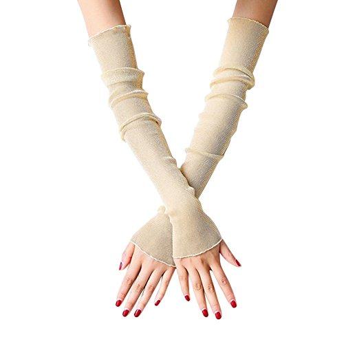 ᐅᐅ】 Fingerlose Handschuhe Seide Vergleichstest ( Nov / 2018 ...
