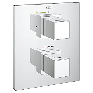 412rAXW2N5L. SS324  - Termostato Grohtherm Cube de Grohe