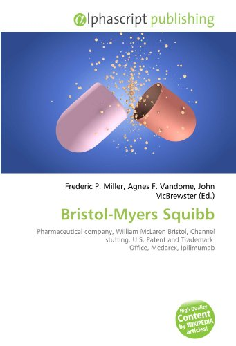 bristol-myers-squibb-pharmaceutical-company-william-mclaren-bristol-channel-stuffing-us-patent-and-t