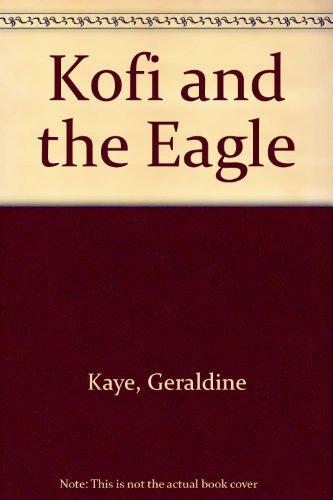 Kofi and the eagle