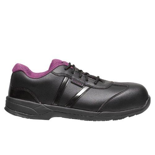 PARADE 07ROMA**88 26 Chaussure de sécurité basse Pointure 42 Noir