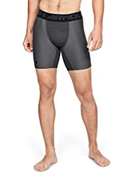 Under Armour - HG Armour 2.0 Comp Short, Pantaloni Corti Uomo
