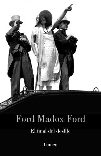 El final del desfile por Ford Madox Ford