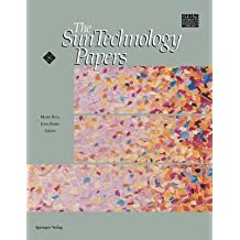 [(The Sun Technology Papers)] [Edited by Mark Hall ] published on (January, 1990)