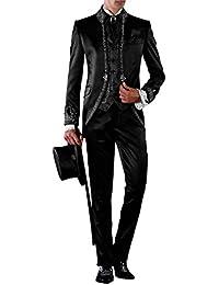 Amazon.it: abito da sposo uomo: Abbigliamento