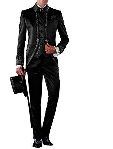pantaloni per abito