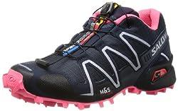 Salomon Speedcross 3 Women's Trail Running Shoes - 6