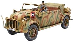 Tamiya - Maqueta de Tanque Escala 1:48 (32553) Importado de Francia
