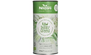 Creative Nature Barley Grass, 1 X 200G