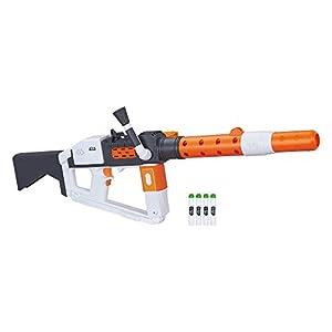 Star Wars 8 Primera Orden Blaster, Multicolor (Hasbro C1463EU4)