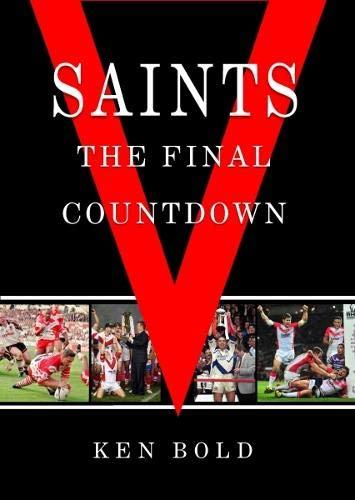 Saints: The Final Countdown por Ken Bold