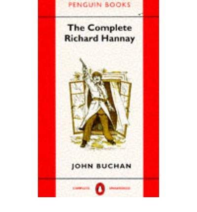 THE THIRTY NINE STEPS par John Buchan