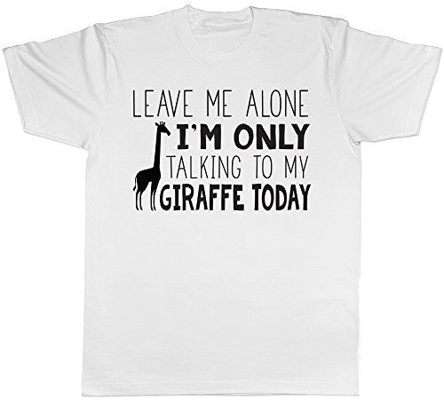 Shopagift Herren T-Shirt schwarz schwarz Weiß