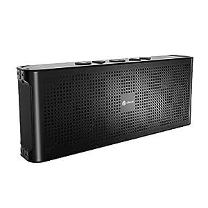 Mini Bluetooth Lautsprecher, Taschenlautsprecher, iClever Tragbarer Musikbox IPX5 Wasserdich, mit tiefem Bass und eingebautem Mikrofon für iPhone, iPad, Samsung und andere Android Geräte - [Alles Beste Empfehlung]