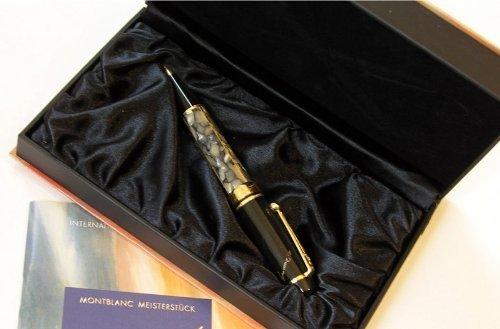 Montblanc Alexandre Dumas Kugelschreiber Ltd. 1996