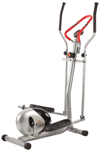 V-Fit MTE3 Manual Magnetic Elliptical Trainer
