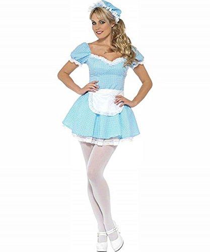 Dorothy Kostüm Damen (Kostüm Für Damen Dorothy)