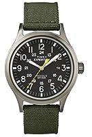 Timex Expédition Scout - Reloj análogico de cuarzo con correa de nailon para ...