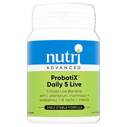 ProbotiX Täglich 5 Leben - 30 kapseln -