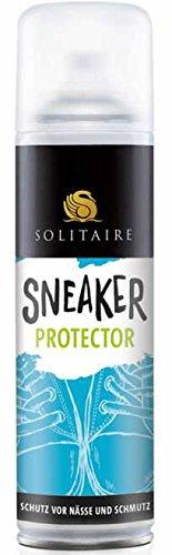 Solitair Imprägnierspray SNEAKER PROTECTOR Größe 1, Farbe: Farblos