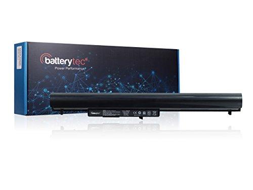 Batterytec Battery for HP 240 G2, HP OA04 OA03, HP CQ14 CQ15, HP Compaq Presario 15-000-S15 h000, HSTNN-LB5Y HSTNN-LB5S HSTNN-PB5Y. [14,4V 2200mAh, 12 months warranty]