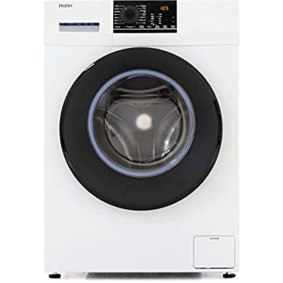 Haier Washing Machine with Full LED Display,,
