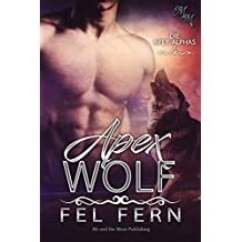 Apex-Wolf (Die Apex-Alphas 1)