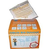 Carga Cillit 55 M-H 12 bolsitas de 80 gramos para dosificador Immuno 10048