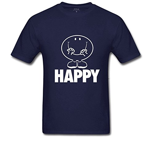 lcoup-mens-happy-t-funny-o-neck-t-shirts-l-navy-blue