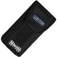 Cressi C-Trim S2011Bolsillos de lastre para compensador de flotabilidad, Color Negro