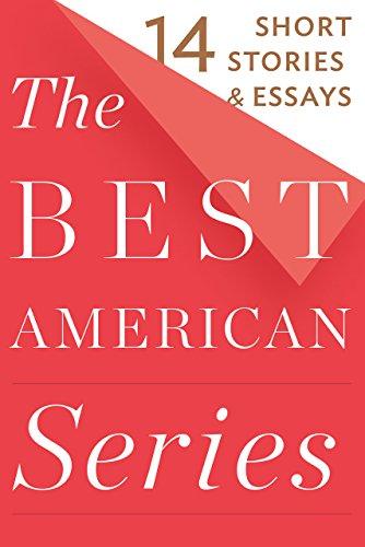 The Best American Series: 14 Short Stories & Essays (The Best American Series ®) (English Edition) por Houghton Mifflin Harcourt