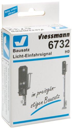 Viessmann 6732 - H0-Entrada de señal de Juego de Luces Importado de Alemania