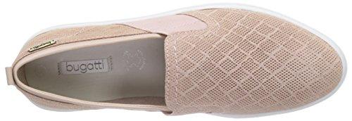 bugatti Damen V66673 Sneakers Rosé