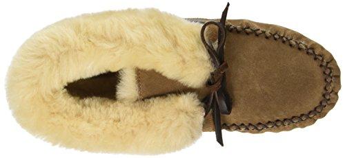 Shepherd ,  Pantofole Donna Marrone
