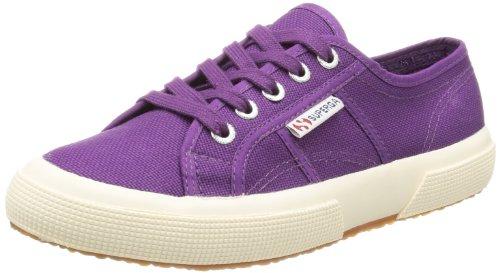 Superga 2750 Cotu Classic, Sneakers Unisex - Adulto Viola (Aubergine C53)
