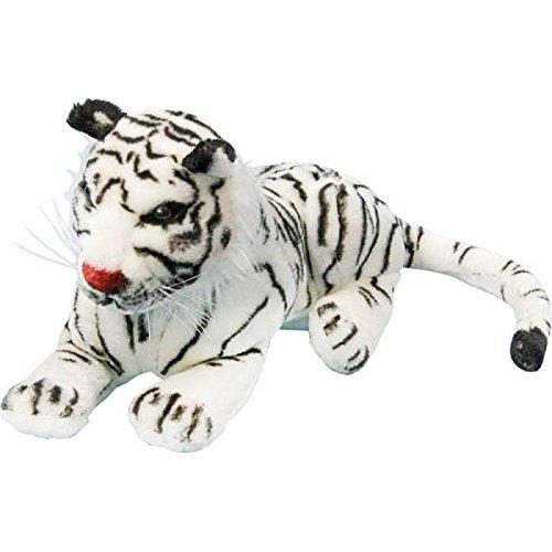 PELUCHE tigre bianca STRATO 40 cm (3)