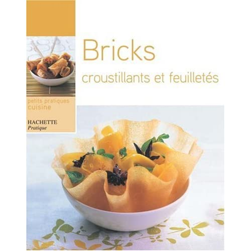 Bricks et croustillants