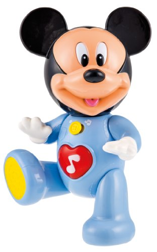 Clementoni Disney - Baila y Canta con Baby Mickey 65590