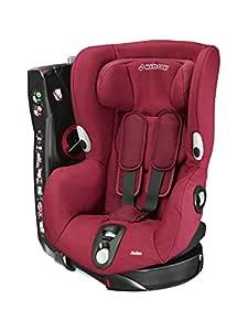 maxi cosi axiss drehbarer kindersitz gruppe 1 9 18 kg kinderautositz baby. Black Bedroom Furniture Sets. Home Design Ideas