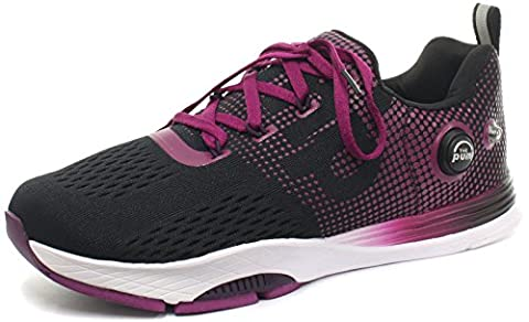 Baskets Pump - Reebok Cardio Pump Fusion Femme Fitness Baskets