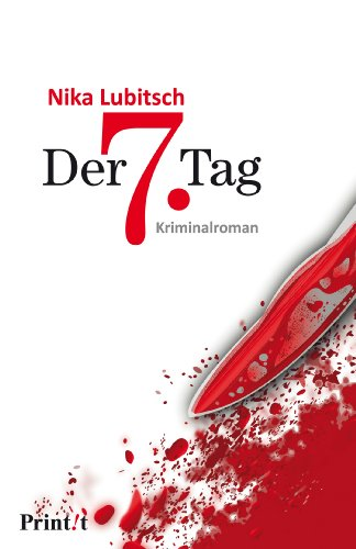 Buchseite und Rezensionen zu 'Der 7. Tag' von Nika Lubitsch