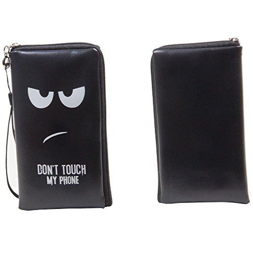 Softcase Tasche für Bestore Star Note 5 N5D N9200 Smartphone 5,3-5,8 Zoll Hülle Etui