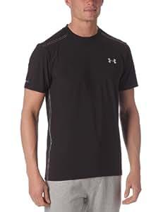 Under Armour   Coldblack SS T-Shirt manches courtes homme Noir S