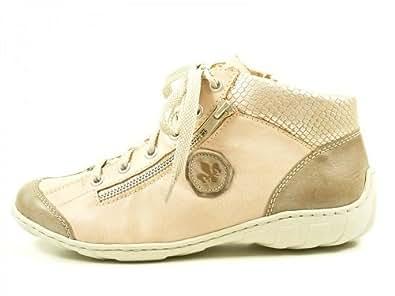 Rieker 63346 Damen Sandale